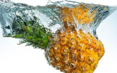 10 alimentos diuréticos, evita la retención de líquidos