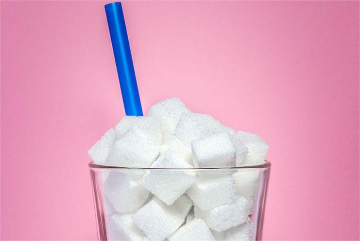 7 alimentos y «productos sanos» con azúcar oculto