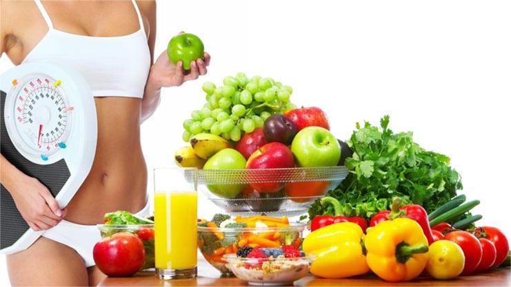 Hábitos saludables que te ayudarán a bajar de peso